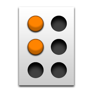 BrailleBack for Android 4.1 supports BraillePen