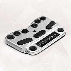 BraillePen 12 Touch