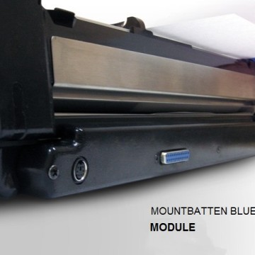 Mountbatten Bluetooth Extension Module