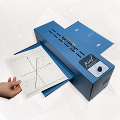 PIAF Tactile Image Maker