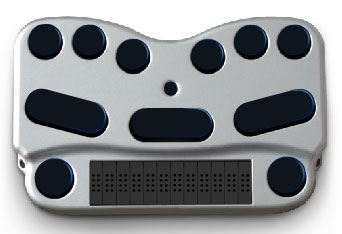 BraillePen 12 Emulator