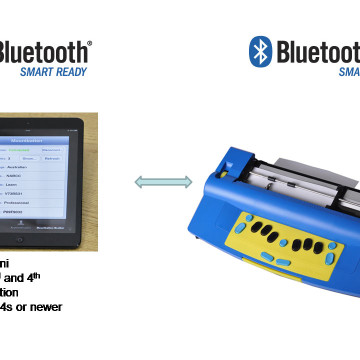 The Mountbatten with Bluetooth starts shipping on September 15, 2013