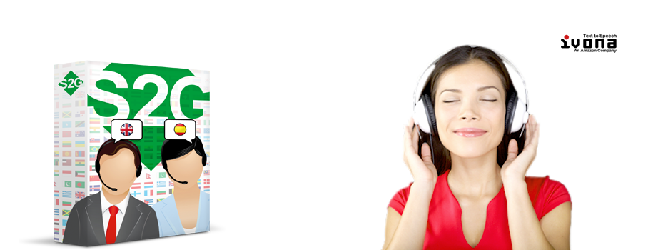 Our webshop with Speech2Go and IVONA/Nuance  voices