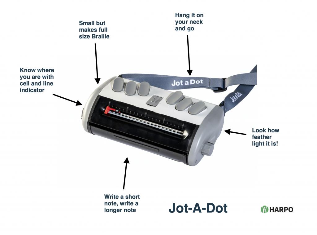 Jot-A-Dot-Unique